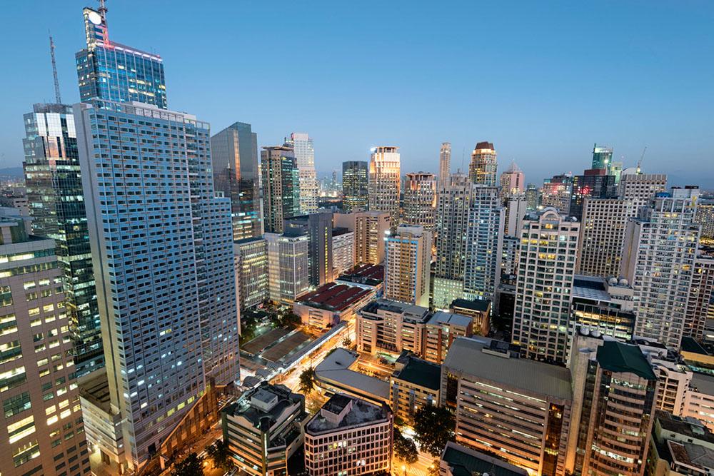 フィリピンの平均年収は?