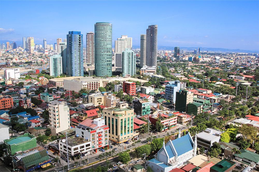 フィリピンの物価