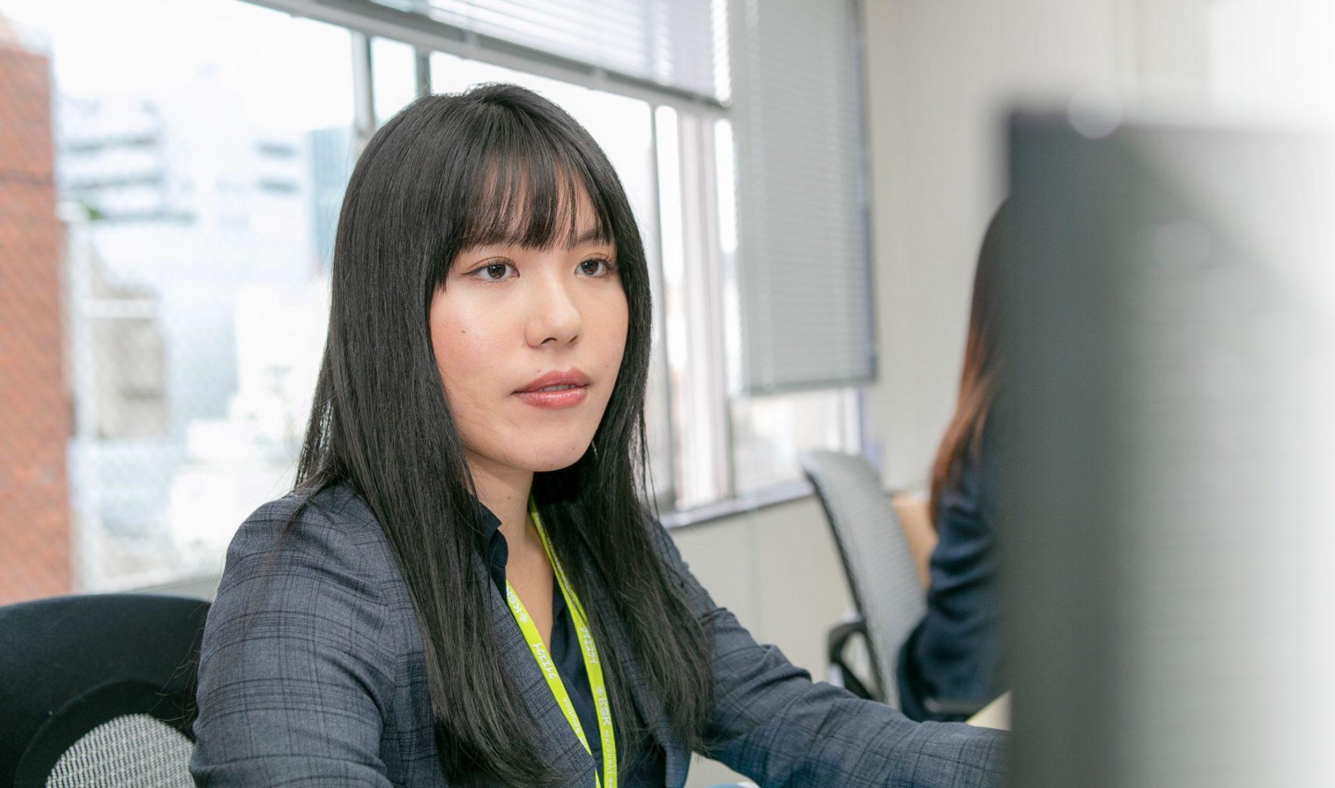 池田里花子さん