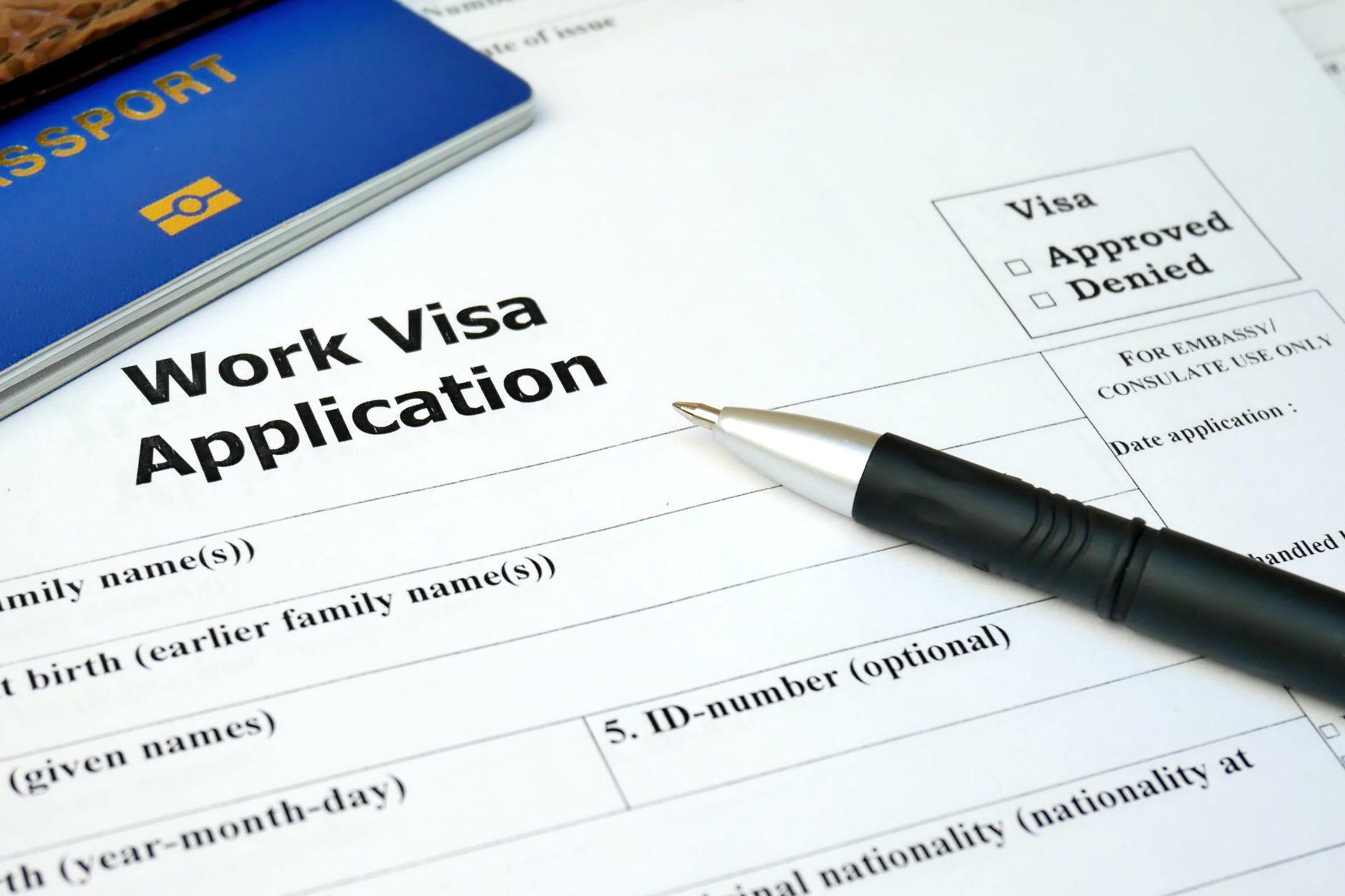 新しい在留資格「特定技能2号」で外国人を採用できる業種と取得条件