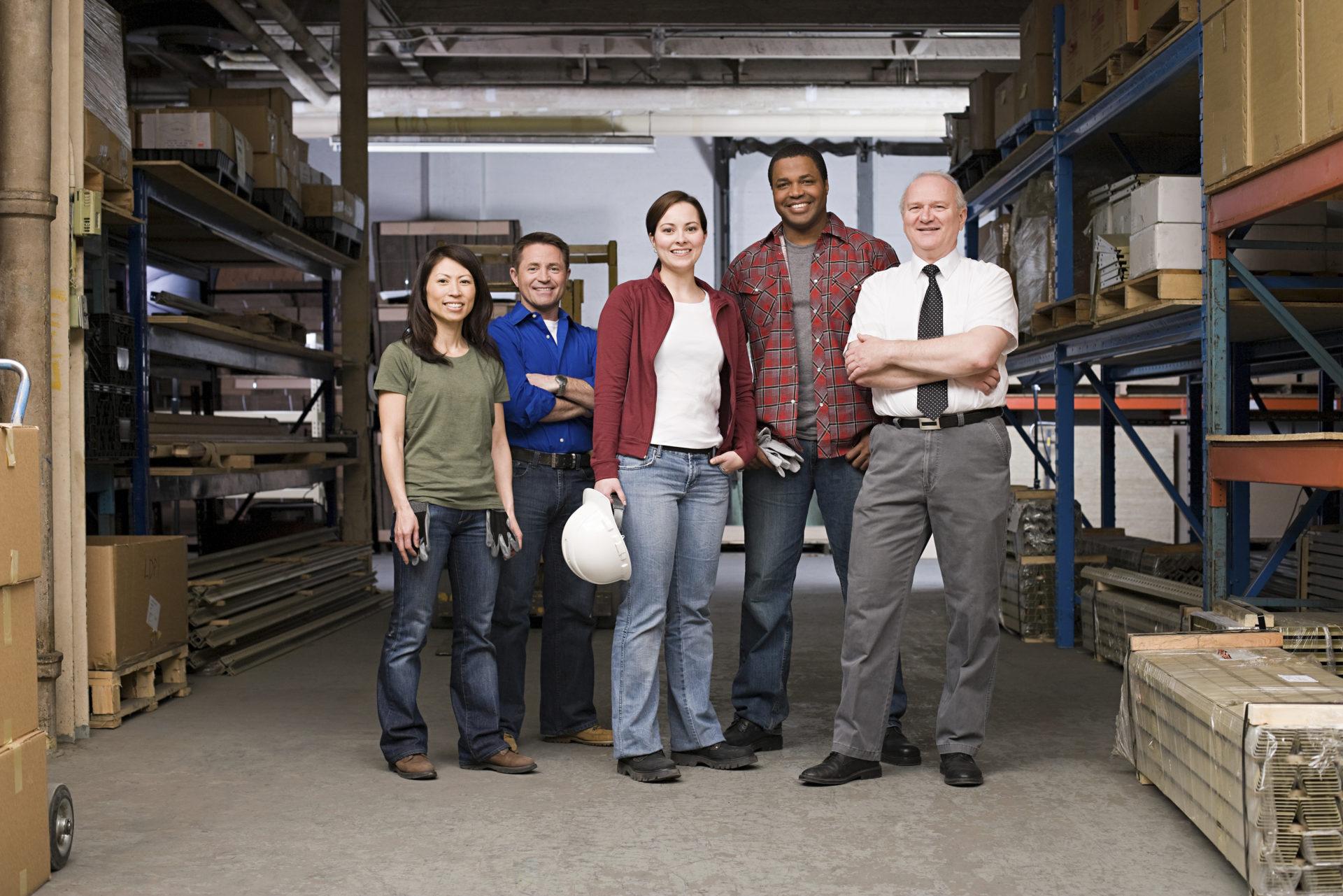 外国人労働者