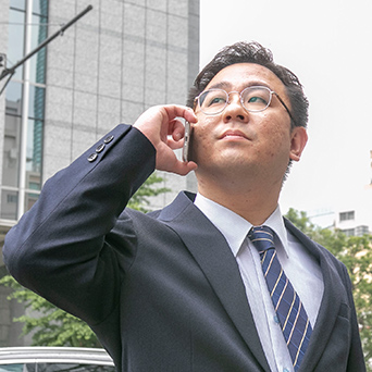 石川 雄一朗さん
