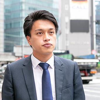 髙田 雅之さん