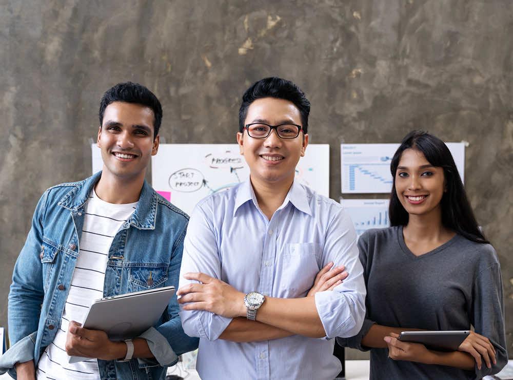 外国人の雇用を考える時、まず何から始めればいいの?