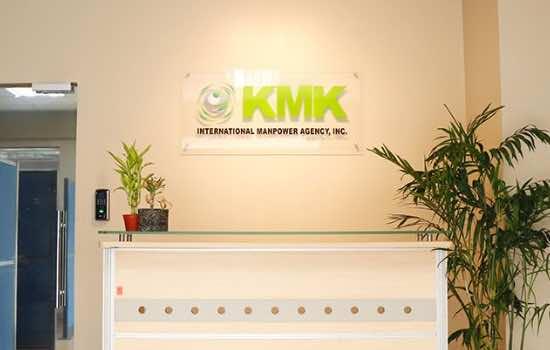 KMK Internationalオフィス